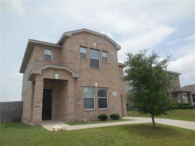Rental Homes for Rent, ListingId:36174768, location: 3708 Venera Street Ft Worth 76106