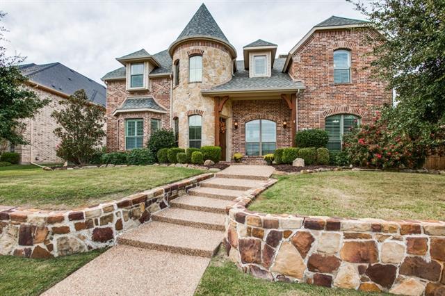 Real Estate for Sale, ListingId: 36174970, Frisco,TX75034