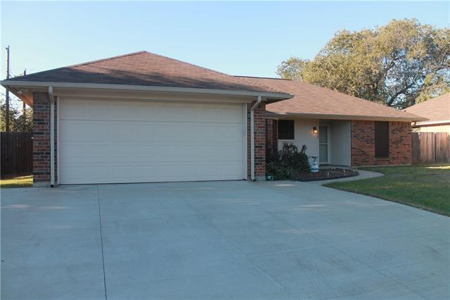 Rental Homes for Rent, ListingId:36174753, location: 1020 Steven Street Burleson 76028