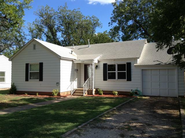 Rental Homes for Rent, ListingId:36174543, location: 3329 S 5th Street Abilene 79605