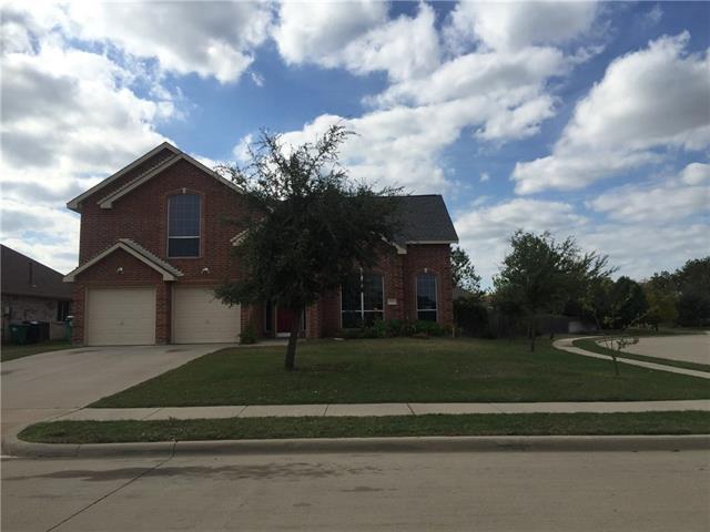 Rental Homes for Rent, ListingId:36245083, location: 1209 Stacy Court Denton 76209