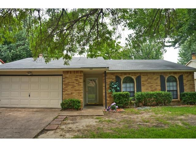 Rental Homes for Rent, ListingId:36178950, location: 504 Woodcrest Way Forney 75126