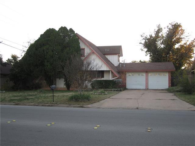 Real Estate for Sale, ListingId: 36185322, Abilene,TX79606
