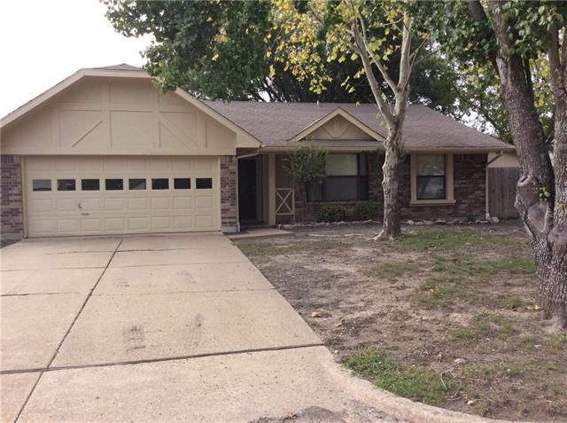 Rental Homes for Rent, ListingId:36185055, location: 130 Brockway Drive Rockwall 75032