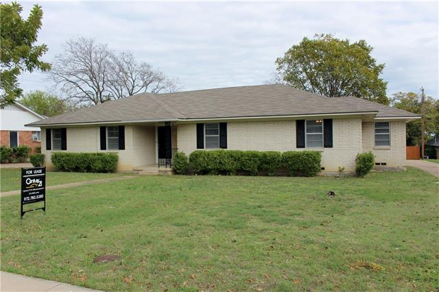 Rental Homes for Rent, ListingId:36185060, location: 122 S Crestwood Boulevard Desoto 75115