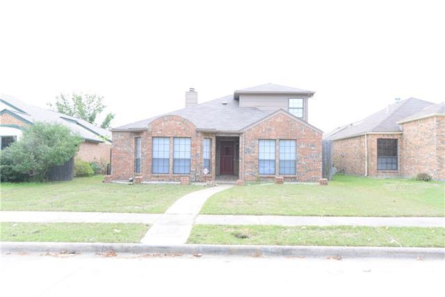 Real Estate for Sale, ListingId: 36185288, Mesquite,TX75149