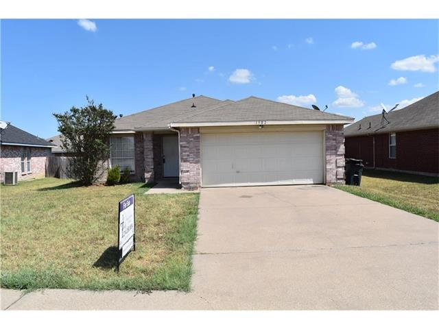 Rental Homes for Rent, ListingId:36185025, location: 1502 Parrot Court Desoto 75115