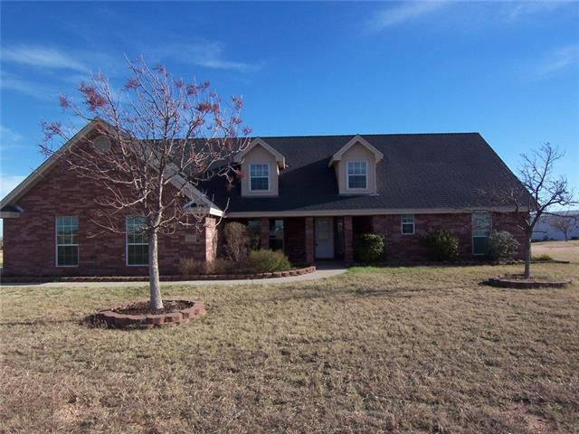 Real Estate for Sale, ListingId: 36668593, Anson,TX79501