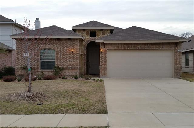 Rental Homes for Rent, ListingId:36185408, location: 1612 Black Willow Trail Anna 75409