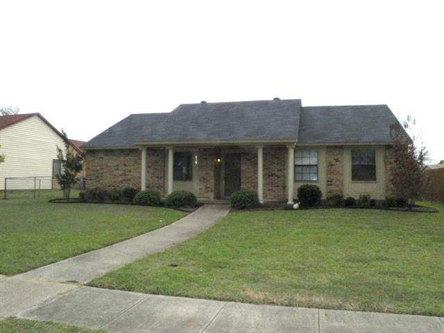 Rental Homes for Rent, ListingId:36185411, location: 455 Everest Court Cedar Hill 75104