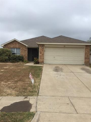 Rental Homes for Rent, ListingId:36185160, location: 844 Canyon Cove Drive Burleson 76028