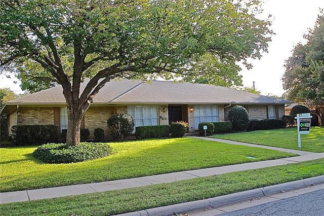 Rental Homes for Rent, ListingId:36204953, location: 4138 Boca Bay Drive Dallas 75244