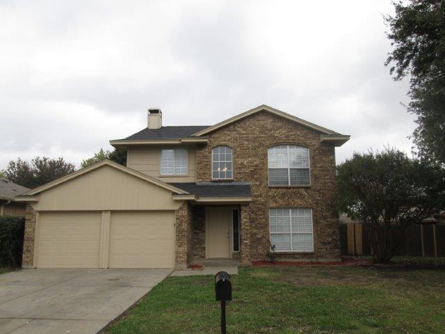 Rental Homes for Rent, ListingId:36194022, location: 609 Nightshade Drive Arlington 76018