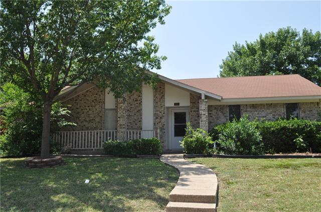 Rental Homes for Rent, ListingId:36194007, location: 5137 Barcelona Drive Garland 75043