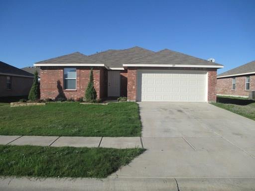 Rental Homes for Rent, ListingId:36194032, location: 125 Ringneck Drive Sanger 76266