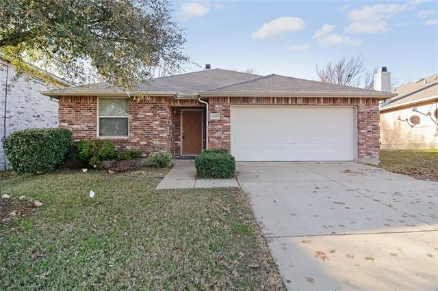 Rental Homes for Rent, ListingId:36245400, location: 12615 Drexel Street Frisco 75035