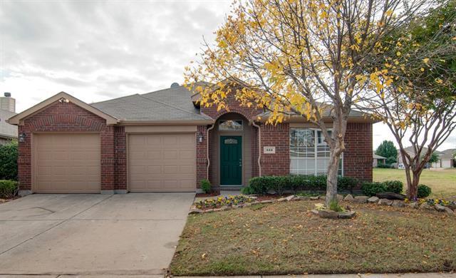 Real Estate for Sale, ListingId: 36205236, Fate,TX75087