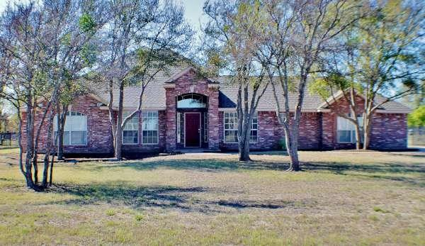 Rental Homes for Rent, ListingId:36205212, location: 107 Silver Ridge Lane Aledo 76008