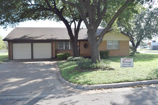 Rental Homes for Rent, ListingId:36205054, location: 200 Mccurdy Street Crowley 76036