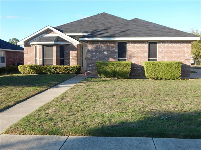 Rental Homes for Rent, ListingId:36245293, location: 407 Kirk Lane Cedar Hill 75104