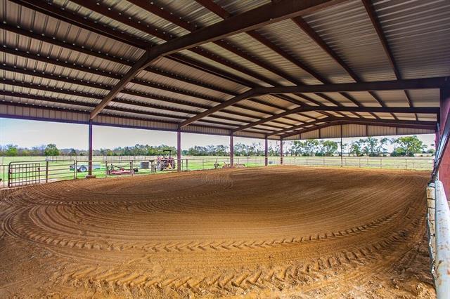 952 Farm Road 3132, Klondike, TX 75448