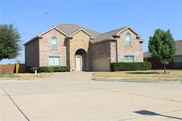 Rental Homes for Rent, ListingId:36205242, location: 119 Melody Circle Cedar Hill 75104