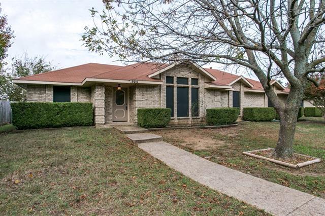 Real Estate for Sale, ListingId: 36210005, Cedar Hill,TX75104