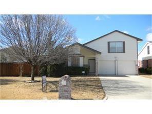 Rental Homes for Rent, ListingId:36205225, location: 5532 Edendale Drive Arlington 76018