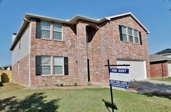 Rental Homes for Rent, ListingId:36204984, location: 3339 Lipizzan Drive Denton 76210