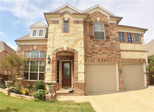 Rental Homes for Rent, ListingId:36210027, location: 5155 Clydesdale Drive Grand Prairie 75052
