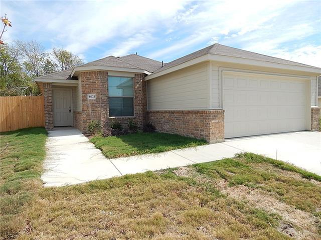 Rental Homes for Rent, ListingId:36205002, location: 5052 Glen Eden Ft Worth 76119