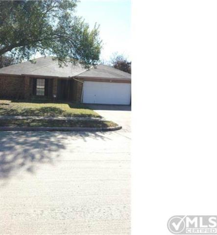 Rental Homes for Rent, ListingId:36205050, location: 915 Larue Drive Cedar Hill 75104