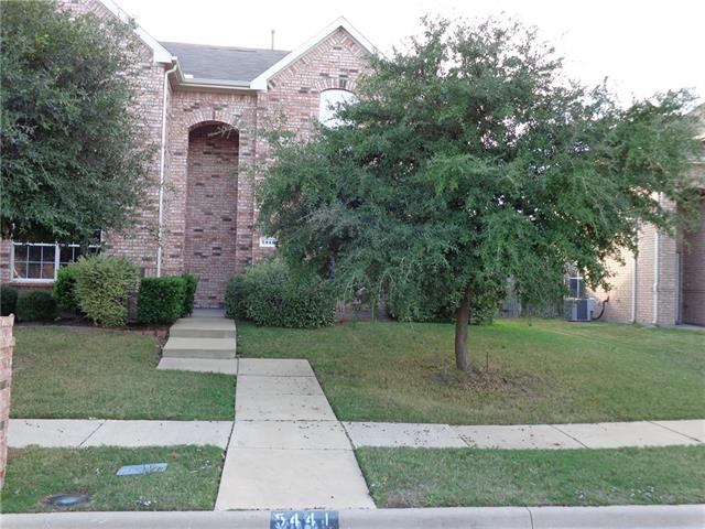 Rental Homes for Rent, ListingId:36205098, location: 5441 Jacob Drive Grand Prairie 75052
