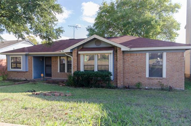 Real Estate for Sale, ListingId: 36205057, Mesquite,TX75149