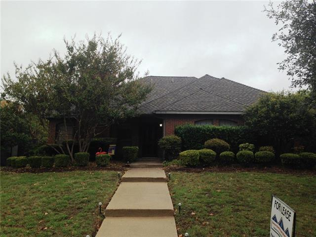 Rental Homes for Rent, ListingId:36235645, location: 8144 Whitewing Drive Frisco 75034