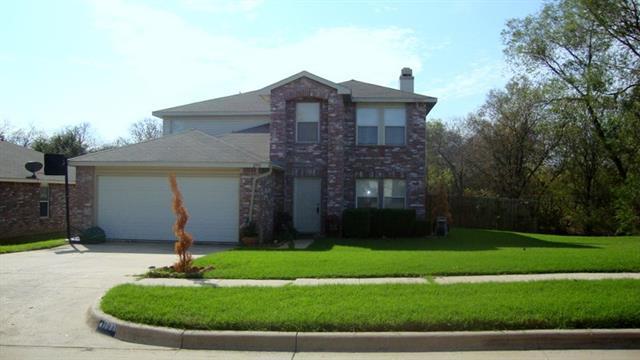 Rental Homes for Rent, ListingId:36209998, location: 2931 Mosaic Court Grand Prairie 75052