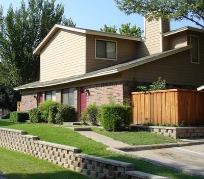 Rental Homes for Rent, ListingId:36209864, location: 5761 Cedar Creek Drive Benbrook 76109