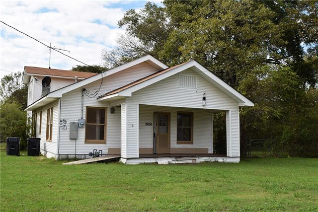 Rental Homes for Rent, ListingId:36210028, location: 2200 N Beaton Street Corsicana 75110