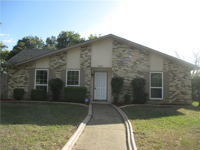 Rental Homes for Rent, ListingId:36262381, location: 7418 Emory Oak Lane Dallas 75249