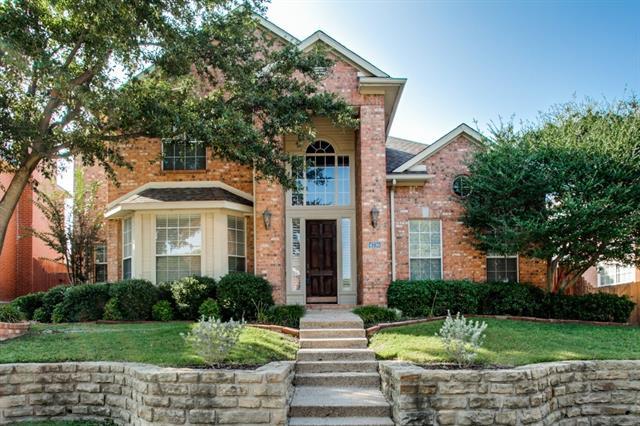 Real Estate for Sale, ListingId: 36209828, Plano,TX75093