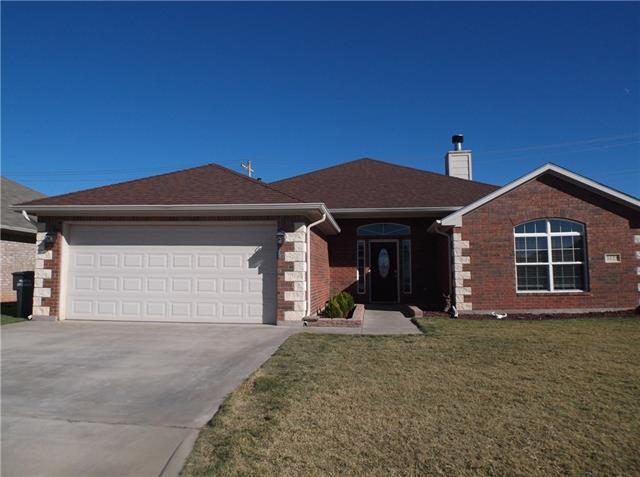 Rental Homes for Rent, ListingId:36218814, location: 3125 Sutherland Street Abilene 79606