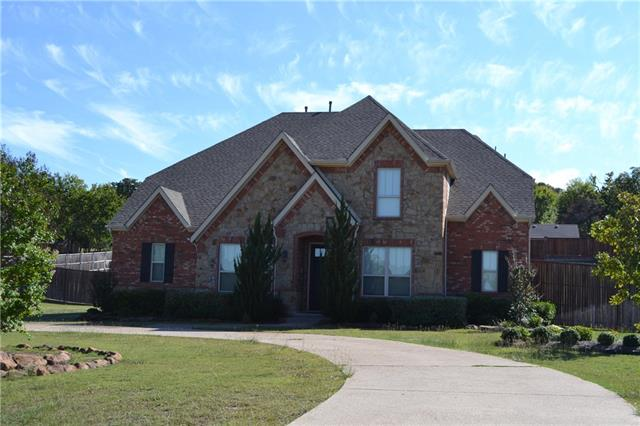 Rental Homes for Rent, ListingId:36465057, location: 175 Stone Canyon Circle Ft Worth 76108