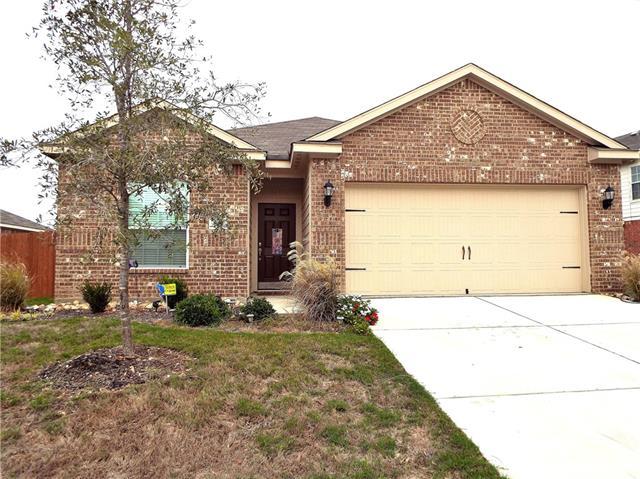 Real Estate for Sale, ListingId: 36218873, Crowley,TX76036