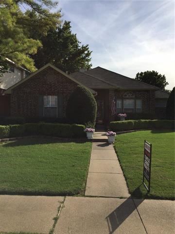 Real Estate for Sale, ListingId: 36245441, Carrollton,TX75010
