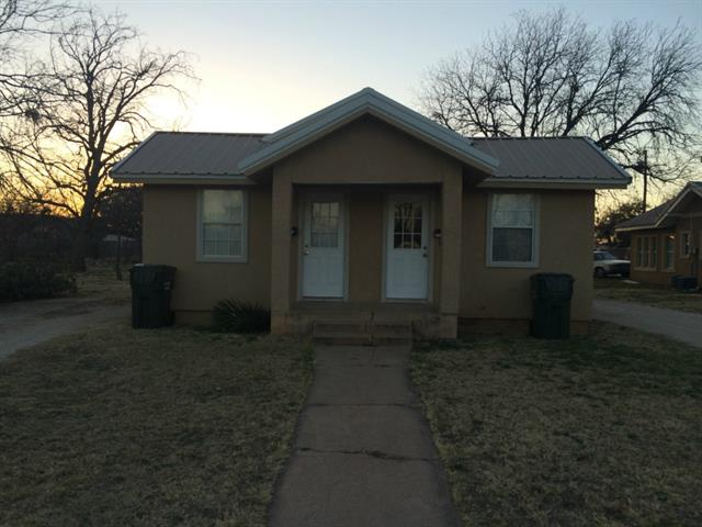 Rental Homes for Rent, ListingId:36218768, location: 1358 Mulberry Street Abilene 79601