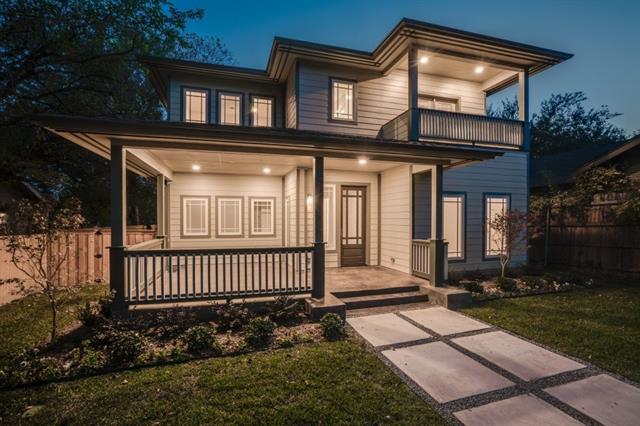 Real Estate for Sale, ListingId: 36218509, Dallas,TX75206