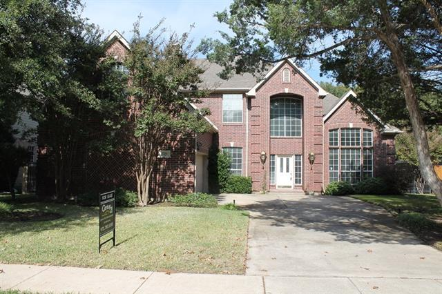 Rental Homes for Rent, ListingId:36226646, location: 220 W Mill Valley Drive Colleyville 76034