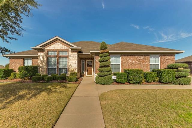 Real Estate for Sale, ListingId: 36226428, Crowley,TX76036
