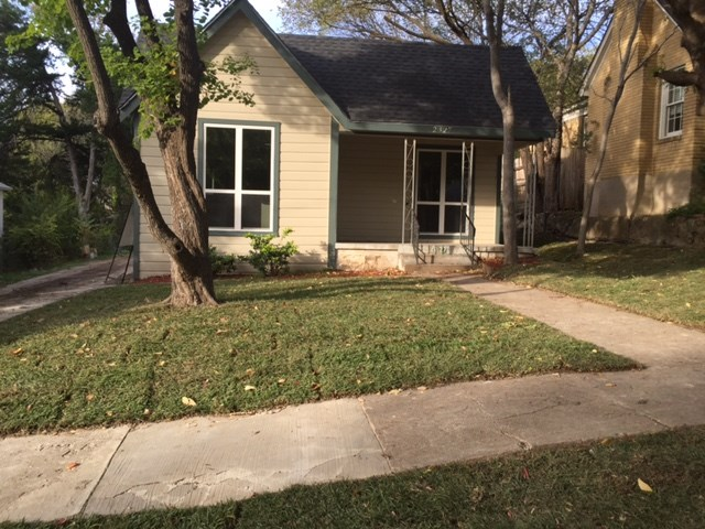 Rental Homes for Rent, ListingId:36235583, location: 2827 Catherine Street Dallas 75211