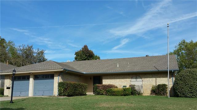 Rental Homes for Rent, ListingId:36238277, location: 2949 Portales Drive Ft Worth 76116
